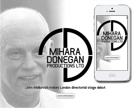 Mihara Donegan Productions